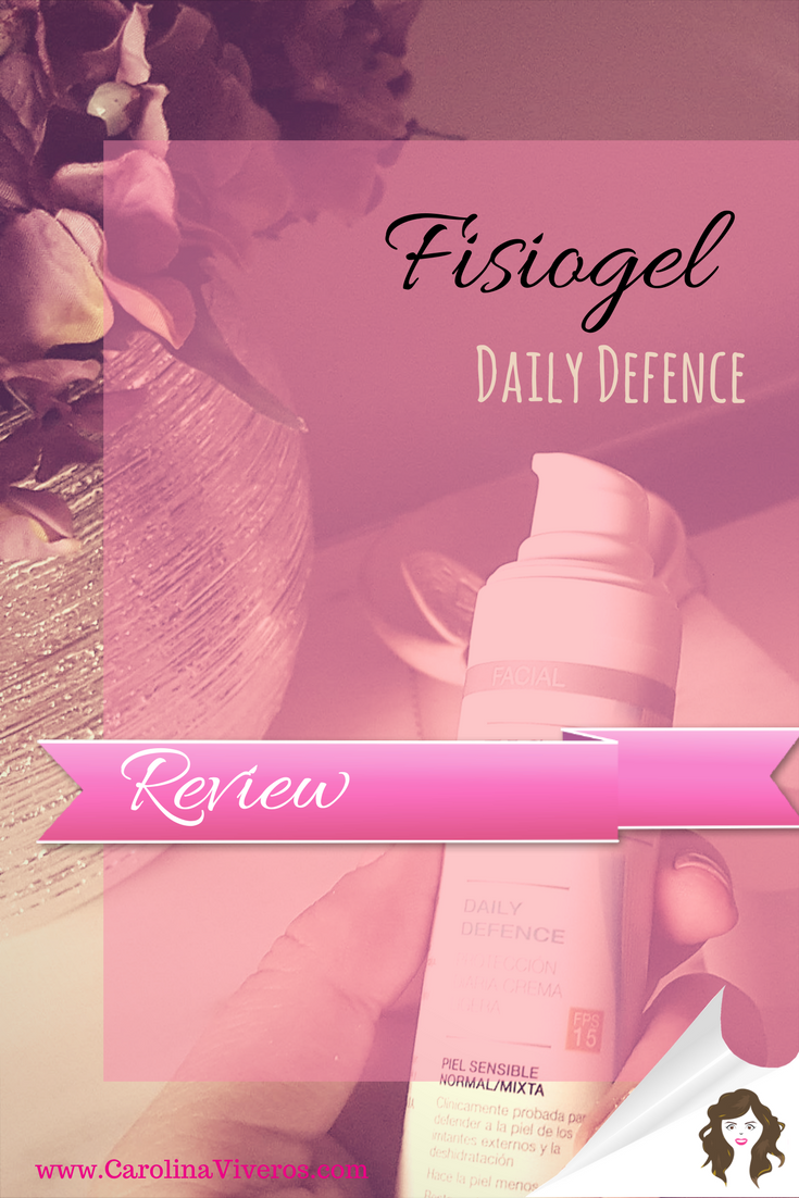 Fisiogel Review